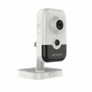 Hikvision IP Camera DS-2CD2421G0-IW F2.8 Cube, 2 MP, 2.8mm/F2.0, Power over Ethernet (PoE), H.264+, H.265+, Micro SD, Max.256GB  119,00