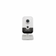Hikvision IP Camera DS-2CD2443G0-IW F2.8 Cube, 4 MP, 2.8mm/F1.6, Power over Ethernet (PoE), H.265+, H.265, H.264+, H.264, Micro SD, Max. 128GB  156,00