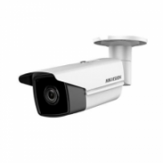 Hikvision IP Camera DS-2CD2T45FWD-I8 F2.8 Bullet, 4 MP, 2.8mm/F1.6, Power over Ethernet (PoE), IP67, H.265+/H.264+, Micro SD, Max.128GB  216,00