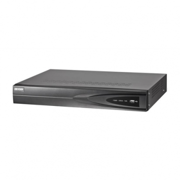 Hikvision Network Video Recorder DS-7604NI-K1 (B) 4-ch