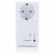 Smartwares SH5-GW-T White, Switch, For devices and lights  29,00