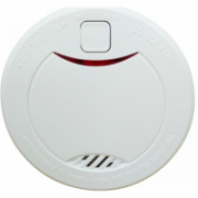 Smoke detector Heiman  HM-626PHS, white, 80dB/3m, 3V Lithium battery,≤55mA, LED Dahua  9,00