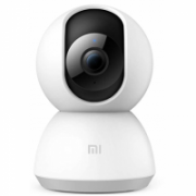 Xiaomi Mi Home Security Camera 360° 4 MP, 2.8mm, Micro SD, Max.32GB  31,00