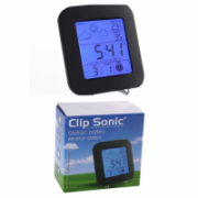 ClipSonic Weather station SL249  15,00