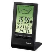 HAMA TH-100 LCD Thermo-/Hygrometer  14,00