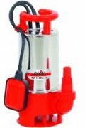 Vandens pompa GRIZZLY TSP 1100 Inox  75,00