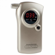 ClipSonic ETH01 Electronic breathalyser, Semi-conductor sensor, Cigarette lighter socket and battery included ClipSonic  83,00