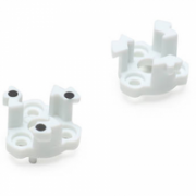 DJI P4P Part 79 Propeller Mounting Plates (CW and CCW)  13,00