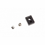 """DJI RRC/TOY MODEL OSMO PART 41  Accessory for Universal Mount 1/4, It is used to attach accessories with a 1/4"""" or 3/8"""" thread such as the Tripod.  12,00"""