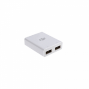 DJI USB Charger MODEL P4 Part 55  Allows mobile devices such as smartphones or tablets to be recharged using a DJI Intelligent Battery  18,00