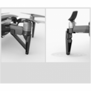 PGYTECH Landing Gear Extensions for DJI MAVIC AIR  10,00