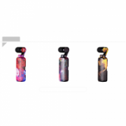 PGYTECH Skin for DJI Osmo Pocket (Colourful Set)  11,00