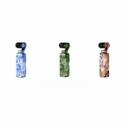PGYTECH Skins for DJI Osmo Pocket stabilizer (Camouflage Set, 3pcs)  11,00