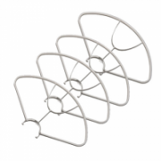 Yuneec Breeze Propeller Guards (4pcs)  15,00