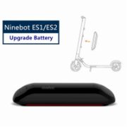 Spare parts: Ninebot KickScooter battery  161,00