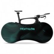 VELOSOCK Indoor bike cover TRIATHLON Limitless  49,00