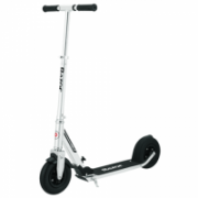 Razor A5 Air Scooter, 24 month(s), Silver  71,00