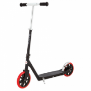 Razor Carbon Lux Scooter - Black/Red  64,99