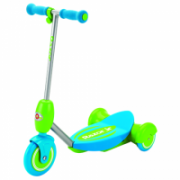 Razor Jr. Lil E Electric Scooter, 3 km/h, 24 month(s), Blue  64,99