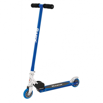 Razor S Sport Scooter, Blue, 6 month(s)