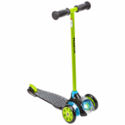Razor T3 Scooter - Green  50,00