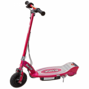Razor E100 Electric Scooter - Pink  184,00