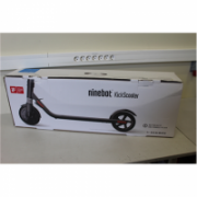 SALE OUT. Ninebot by Segway Kickscooter ES1 USED SCRATCHED Segway  407,00