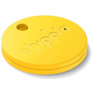 Chipolo Classic 2nd Generation Yellow, Bluetooth, Keyfinder  29,00