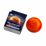 Deeper ITGAM0001 Night cover, Orange  16,00
