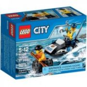 LEGO City Ring Escape  10,00
