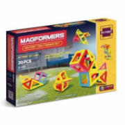 Magformers My First Tiny Friends 20 Set  23,00