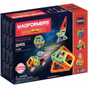Magformers Space Wow Set 22 pcs Magformers  37,00