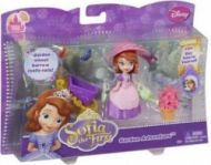 Mattel Disney Princess Sophia for every occasion, doll with figurines  13,00