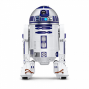 Sphero R2-D2 App-Enabled Droid R201ROW White, No  92,00