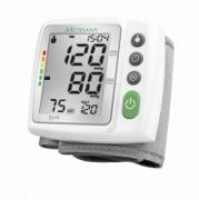 BW 315 Wrist blood pressure monitor  26,00