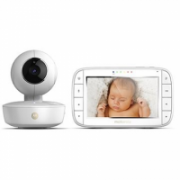 Motorola Smart Baby nurse camera MBP50  194,00