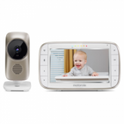 Motorola Video Baby Monitor with Wi-Fi MBP845 Baby  229,90