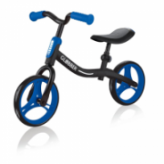 GLOBBER Balance Bike Go Bike black/blue, 610-130  45,00