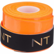 Overgrip DUNLOP NT TACKY with copper wires, 3pcs orange  9,00