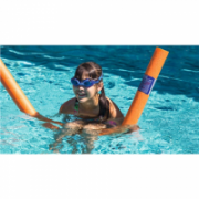 BECO Aquatic fitness POOL NOODLE COMPACT 96951 160x7,5cm  7,90