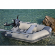 Viamare 230 Slat, PVC Inflatable Boat, 2 asmuo(-enys)  315,00