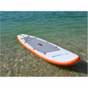 Viamare Inflatable SUP Board, 300 cm, 100 kg, Orange  378,00