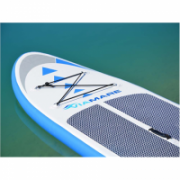Viamare Inflatable SUP Board, 330 cm, 150 kg, Blue  412,00