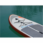 Viamare Inflatable SUP Board, 330 cm, 150 kg, Orange  449,00