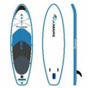 Viamare Inflatable SUP Board, 330 cm, 160 kg, Blue, SUP Paddle  560,00
