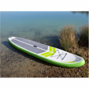 Viamare Inflatable SUP Board, 365 cm, 190 kg, Green  562,00