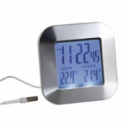 ClipSonic Indoor/outdoor thermometer SL252  12,00