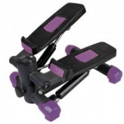 Steperis SPOKEY ENTRADA violetinis  69,95