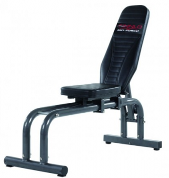 Universalus suoliukas FINNLO Bio Force Power Bench