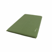 Outwell  Dreamcatcher Double, Self-inflating mat, 100 mm, Green  158,00
